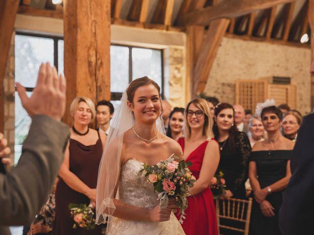 Le mariage de Matthieu et Solène à Le Mesnil-Esnard, Seine-Maritime 58