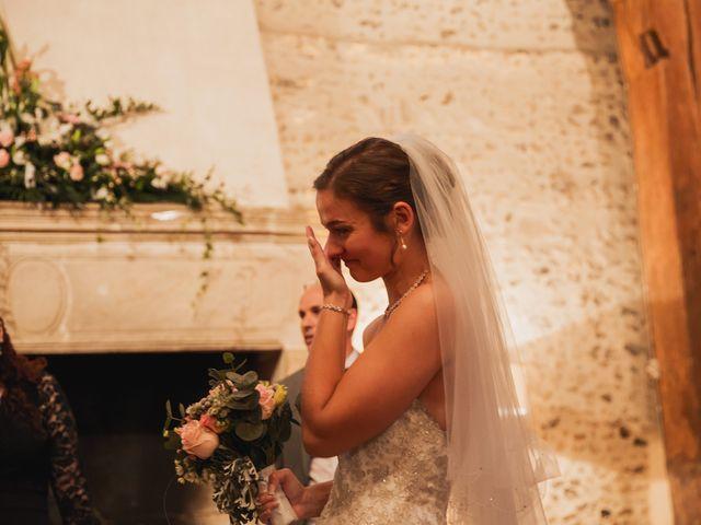 Le mariage de Matthieu et Solène à Le Mesnil-Esnard, Seine-Maritime 61
