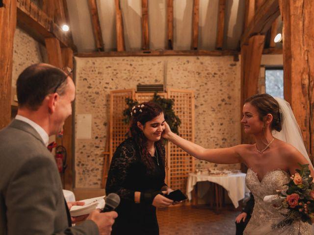 Le mariage de Matthieu et Solène à Le Mesnil-Esnard, Seine-Maritime 62