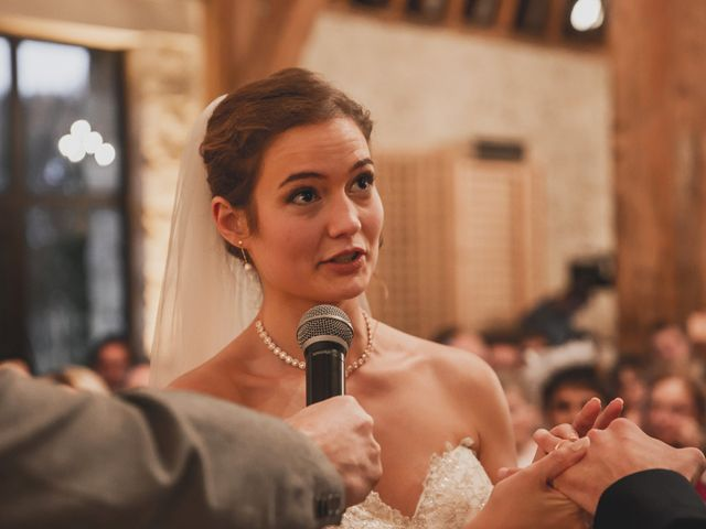 Le mariage de Matthieu et Solène à Le Mesnil-Esnard, Seine-Maritime 63