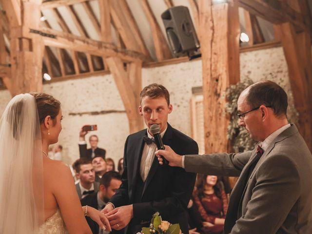 Le mariage de Matthieu et Solène à Le Mesnil-Esnard, Seine-Maritime 65