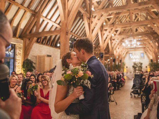 Le mariage de Matthieu et Solène à Le Mesnil-Esnard, Seine-Maritime 66