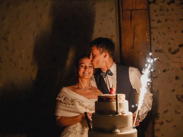 Le mariage de Matthieu et Solène à Le Mesnil-Esnard, Seine-Maritime 80