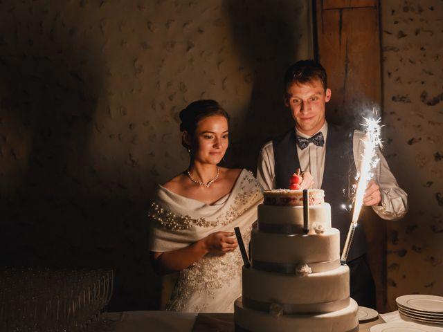 Le mariage de Matthieu et Solène à Le Mesnil-Esnard, Seine-Maritime 81