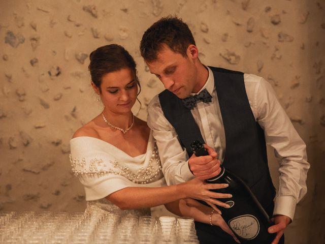 Le mariage de Matthieu et Solène à Le Mesnil-Esnard, Seine-Maritime 82