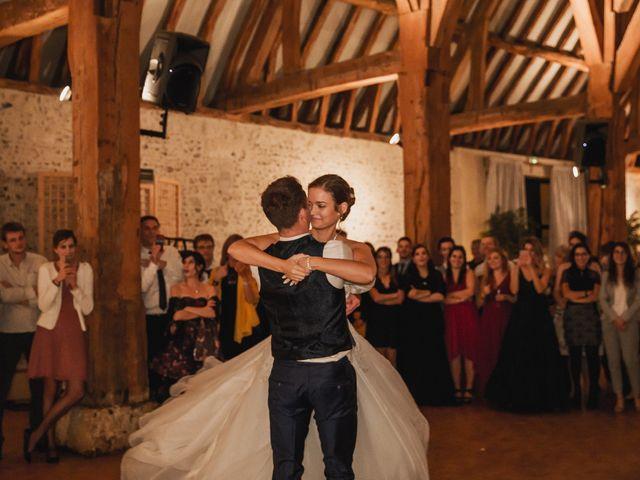 Le mariage de Matthieu et Solène à Le Mesnil-Esnard, Seine-Maritime 86