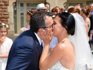 Le mariage de Virginie et Patrice 2