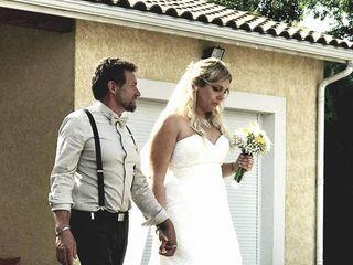 Le mariage de Clélie et Salah 2