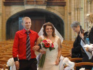 Le mariage de Johanna et Thierry 2