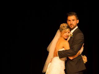 Le mariage de Betty et Damien