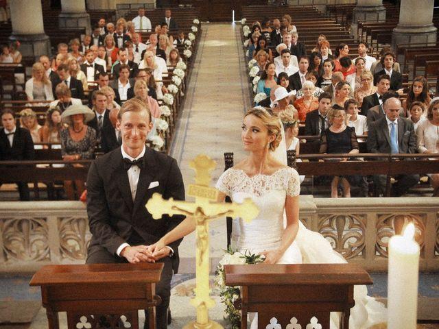 Le mariage de Michael et Anne-Sophie à Biarritz, Pyrénées-Atlantiques 2