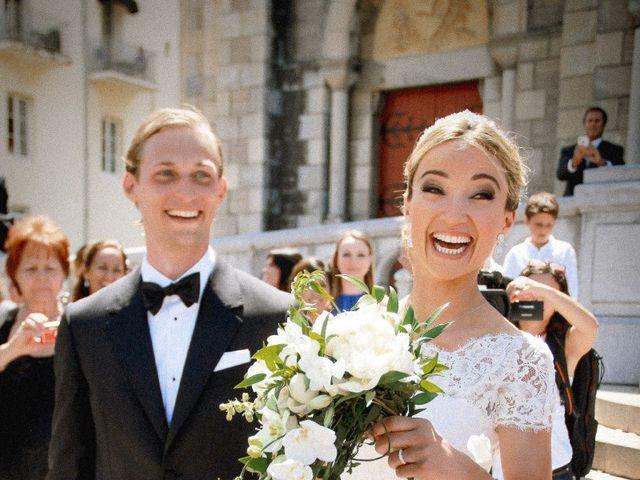 Le mariage de Michael et Anne-Sophie à Biarritz, Pyrénées-Atlantiques 18
