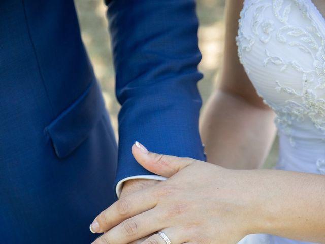 Le mariage de Couperier  et Marie  à Saint-Rémy-sur-Durolle, Puy-de-Dôme 4