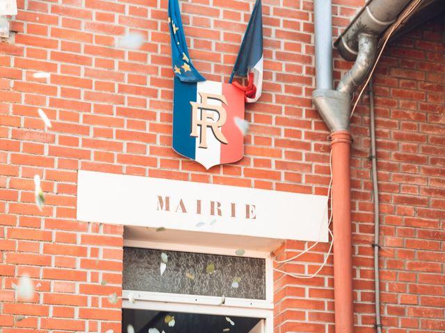 Le mariage de Charlélie et Orlanne à Troyes, Aube 34