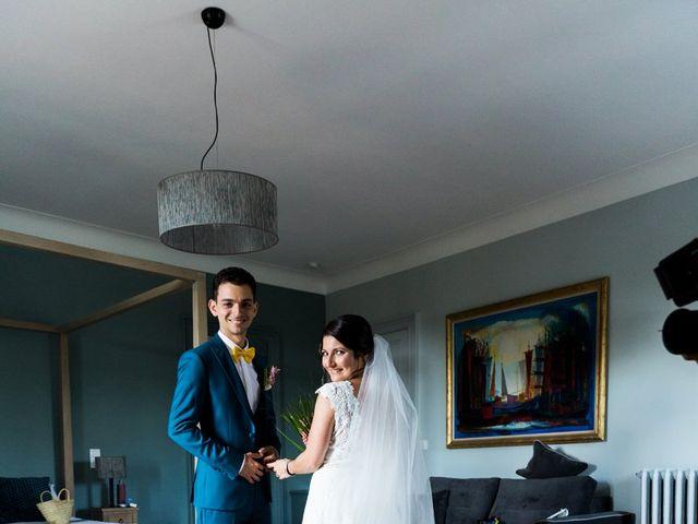 Le mariage de Xavier et Chloe à Lignan-de-Bordeaux, Gironde 21