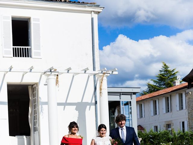 Le mariage de Xavier et Chloe à Lignan-de-Bordeaux, Gironde 27