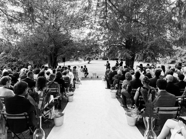 Le mariage de Xavier et Chloe à Lignan-de-Bordeaux, Gironde 29