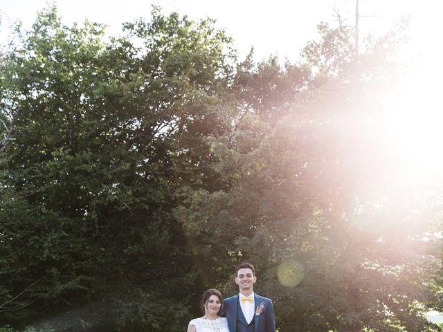 Le mariage de Xavier et Chloe à Lignan-de-Bordeaux, Gironde 35