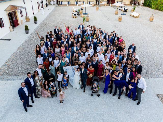 Le mariage de Xavier et Chloe à Lignan-de-Bordeaux, Gironde 38