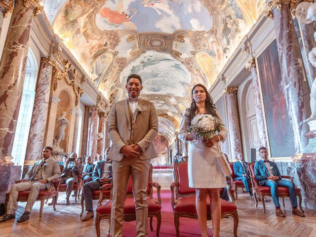 Le mariage de Xavier et Asara à Toulouse, Haute-Garonne 10