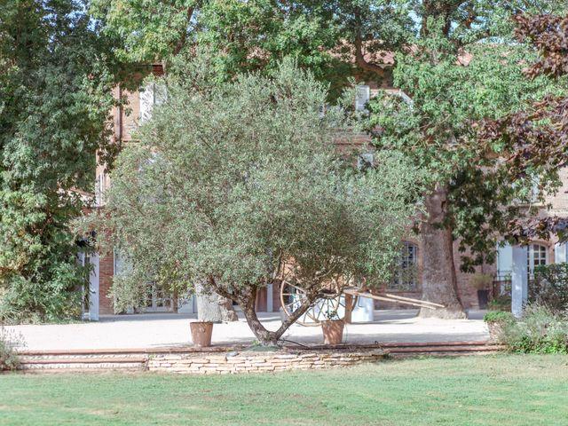 Le mariage de Xavier et Asara à Toulouse, Haute-Garonne 28