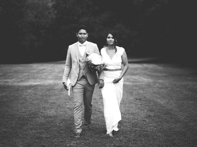 Le mariage de Xavier et Asara à Toulouse, Haute-Garonne 30