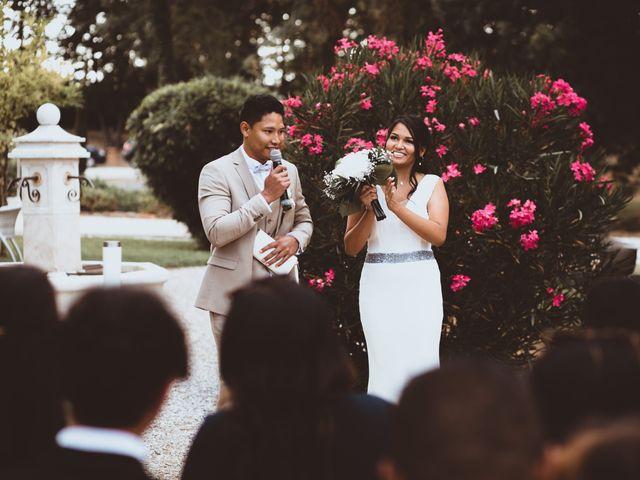 Le mariage de Xavier et Asara à Toulouse, Haute-Garonne 32