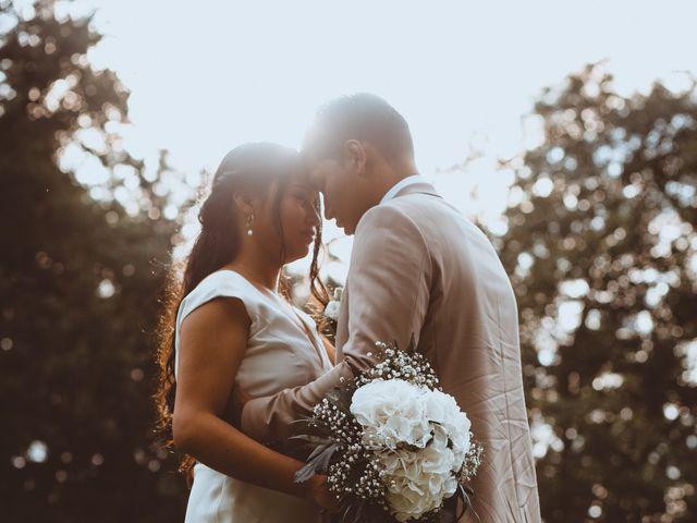 Le mariage de Xavier et Asara à Toulouse, Haute-Garonne 35