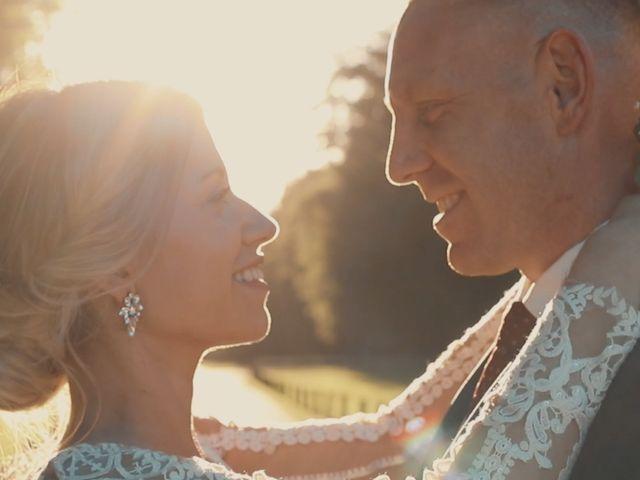 Le mariage de Amelie et Vincent
