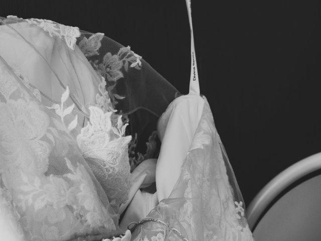 Le mariage de Fabien et Tiphaine à Guesnain, Nord 15