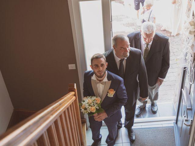 Le mariage de Fabien et Tiphaine à Guesnain, Nord 33