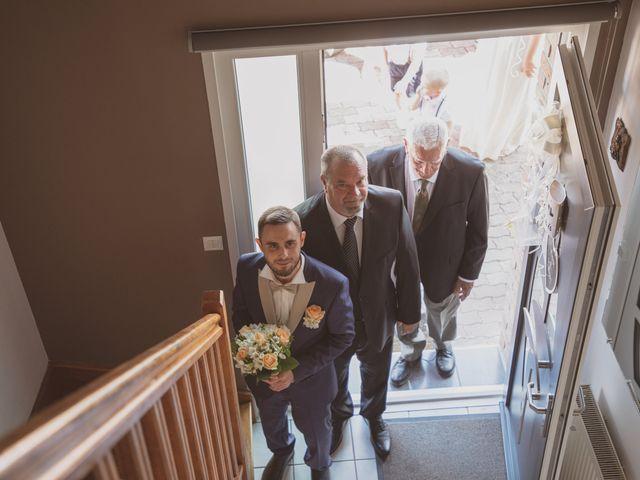 Le mariage de Fabien et Tiphaine à Guesnain, Nord 34