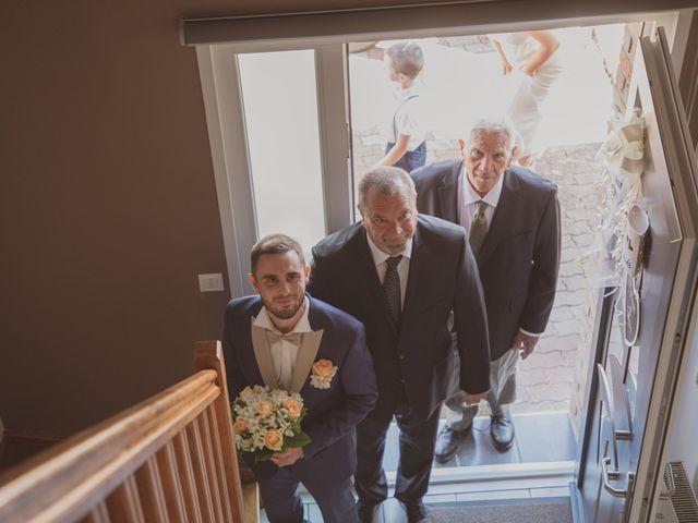 Le mariage de Fabien et Tiphaine à Guesnain, Nord 35