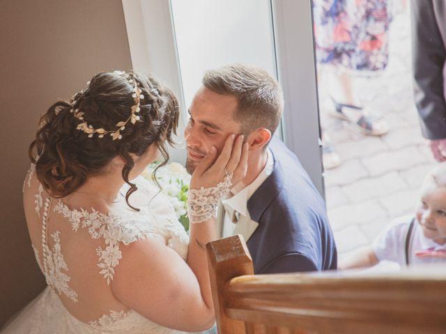 Le mariage de Fabien et Tiphaine à Guesnain, Nord 39