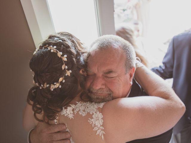 Le mariage de Fabien et Tiphaine à Guesnain, Nord 40