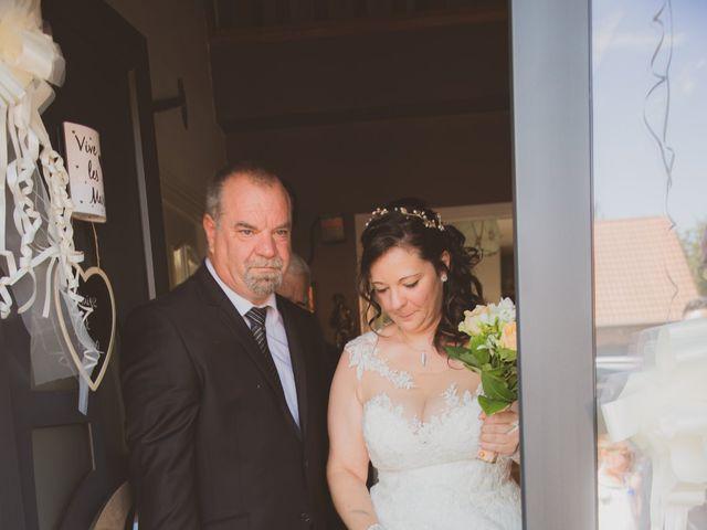 Le mariage de Fabien et Tiphaine à Guesnain, Nord 41