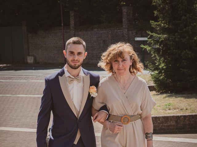 Le mariage de Fabien et Tiphaine à Guesnain, Nord 49