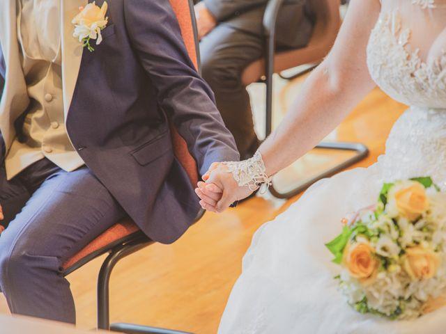 Le mariage de Fabien et Tiphaine à Guesnain, Nord 53