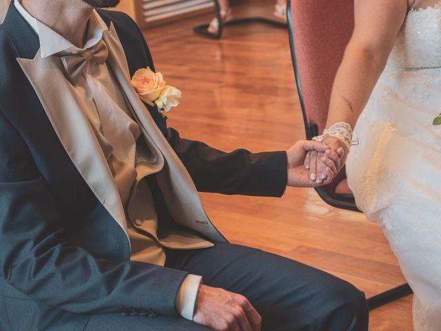Le mariage de Fabien et Tiphaine à Guesnain, Nord 59