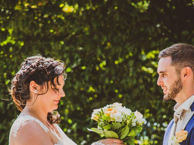 Le mariage de Fabien et Tiphaine à Guesnain, Nord 74