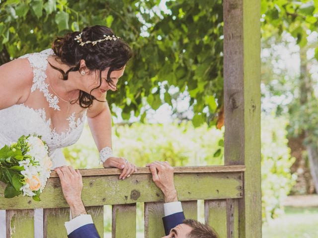 Le mariage de Fabien et Tiphaine à Guesnain, Nord 85