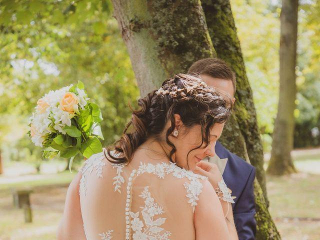 Le mariage de Fabien et Tiphaine à Guesnain, Nord 87