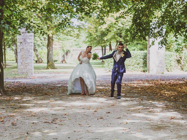 Le mariage de Fabien et Tiphaine à Guesnain, Nord 88