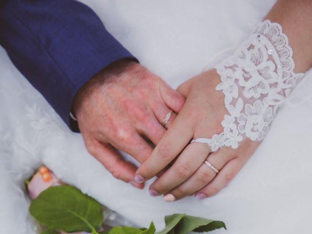 Le mariage de Fabien et Tiphaine à Guesnain, Nord 89