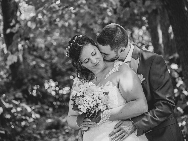 Le mariage de Fabien et Tiphaine à Guesnain, Nord 2
