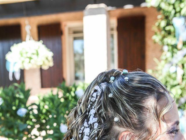 Le mariage de Mathieu et Melissa à Manduel, Gard 4
