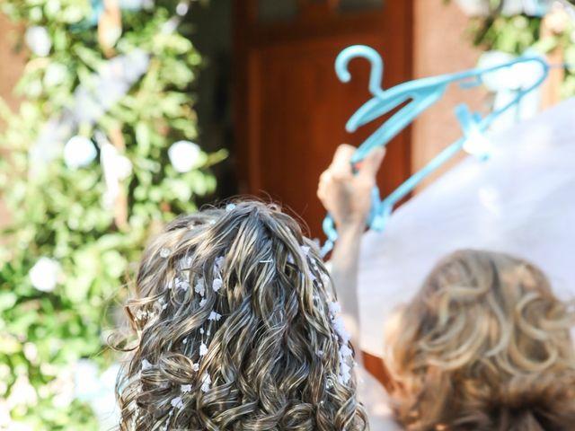 Le mariage de Mathieu et Melissa à Manduel, Gard 5