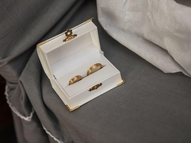 Le mariage de Mathieu et Melissa à Manduel, Gard 6