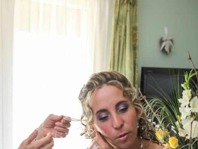 Le mariage de Mathieu et Melissa à Manduel, Gard 8