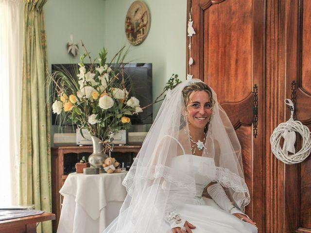 Le mariage de Mathieu et Melissa à Manduel, Gard 11